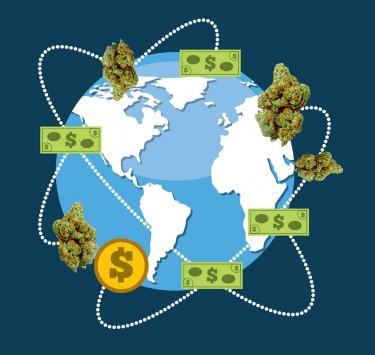 global cannabis economy