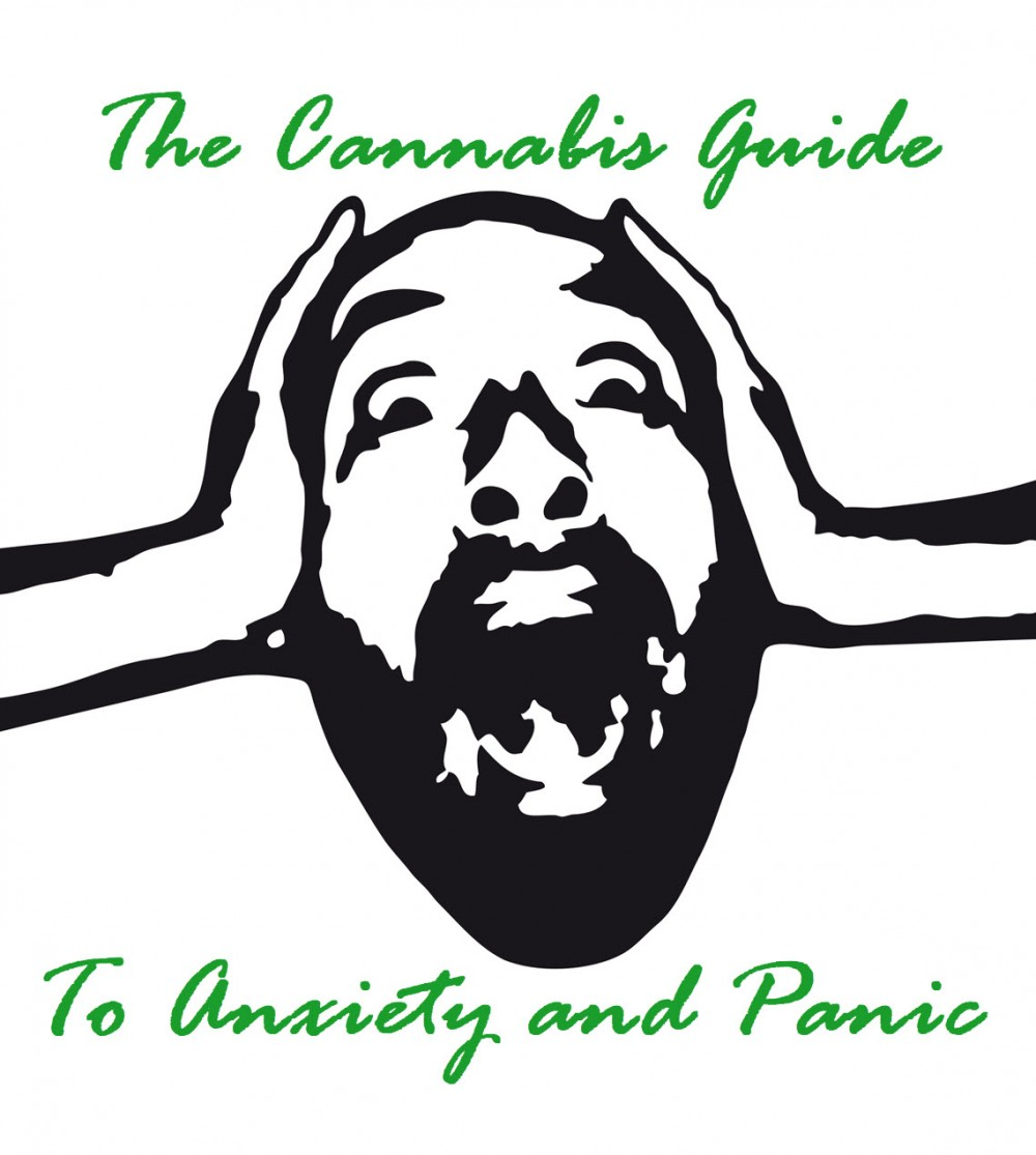 GUIDE TO CANNABIS FOR ANXIETY