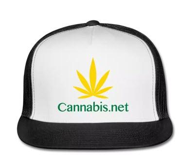 cannabis hats