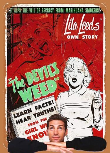 cannabis horror stories