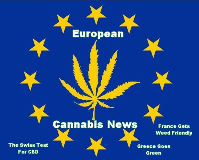 EURO CANNABIS NEWS