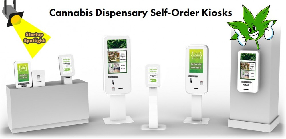 cannabis kiosks vending machines