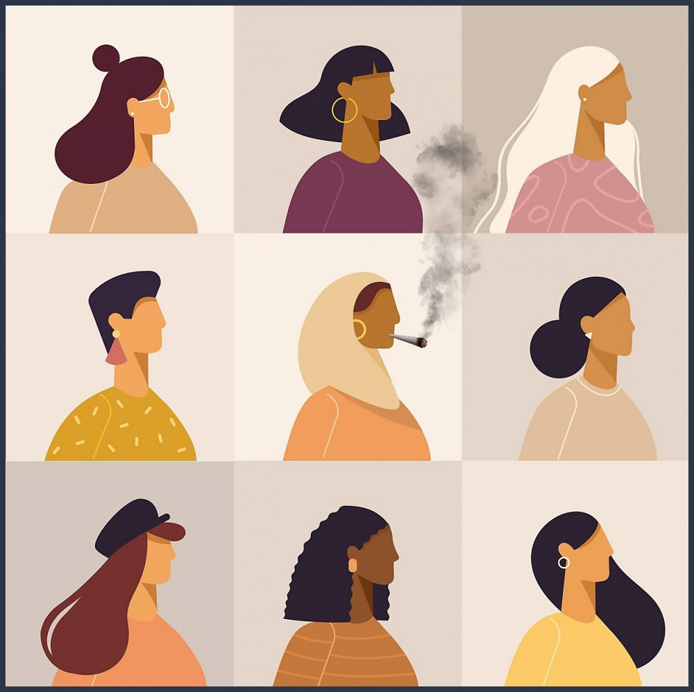 cannabismomsinfluenceofcolor - 5 Influential Cannabis Moms of Color