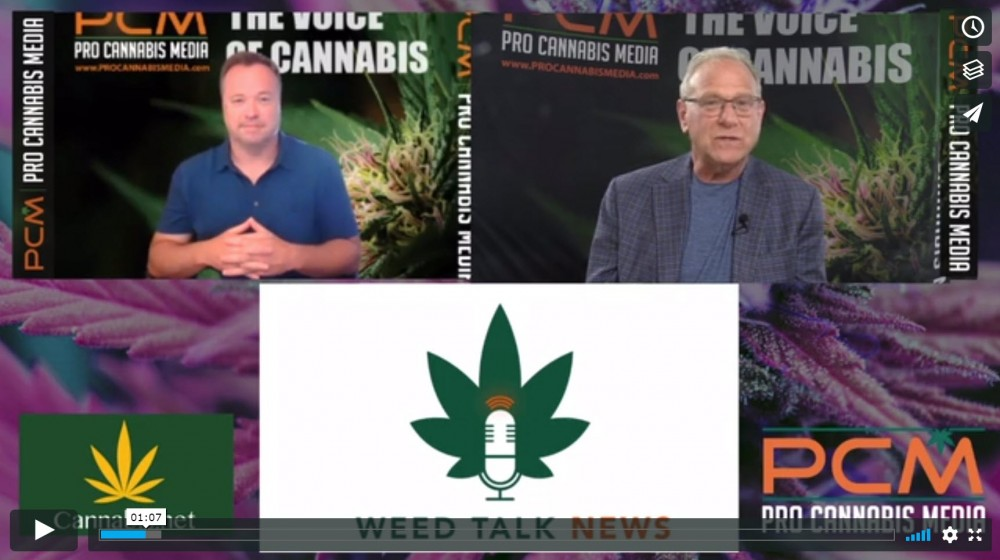 cannabisnews   Copy 1 - Weed Talk NEWS - Would You Vape a Confiscated Cartridge?