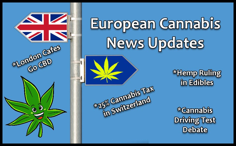 european cannabis news for tody