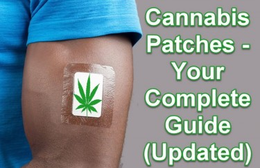 DO CBD PATCHES WORK AND HOW DO THEY WORK