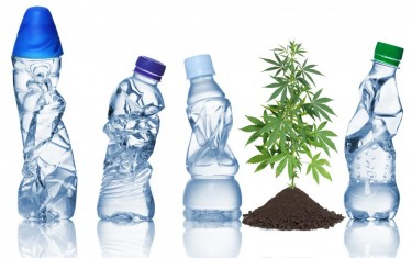 cannabis and hemp to be plastic negative