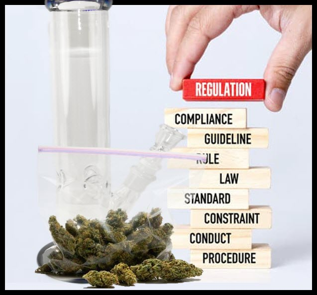 cannabisregulations   Copy 1 - Government Study Released on Vape-Related Illnesses Shows Why Marijuana Regulation is Working