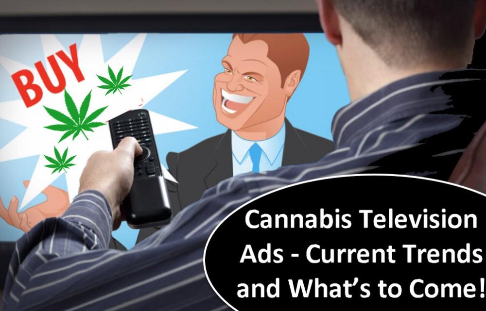 cannabis tv ads