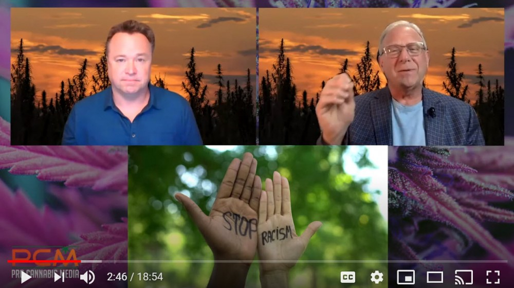 cannabistvshows - Cannabis Business News LIVE- Elon Musk Drops a Weed Bomb, Bruce Linton Leaves Vireo, High Times Tries a New Deal, and more!