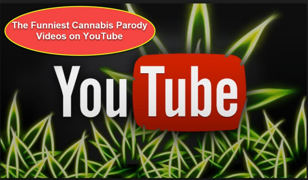 cannabis videos on youtube