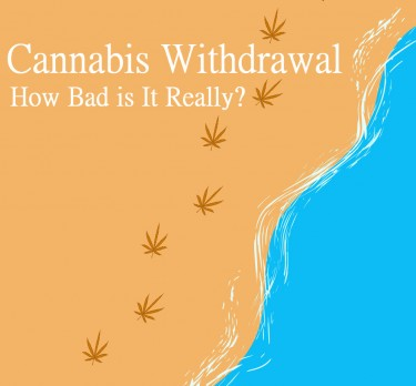 cannabis withdrawal