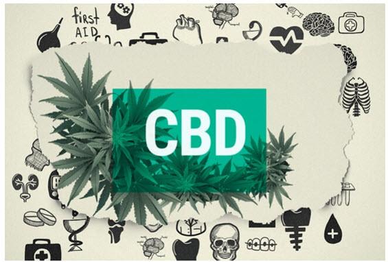 cbd for addiction