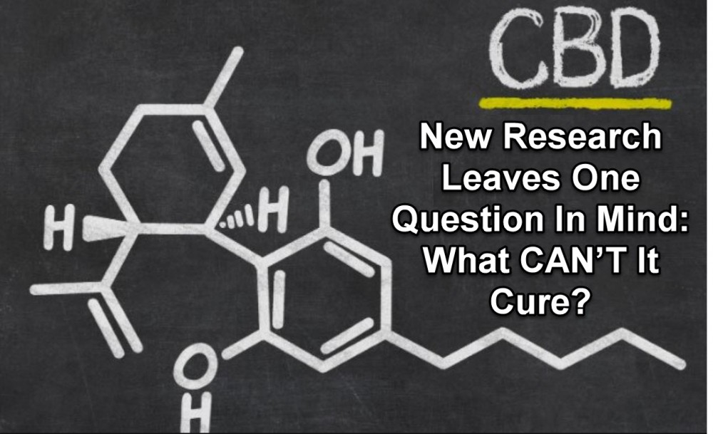cbd cures all