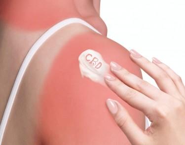 cbd for sunscreen