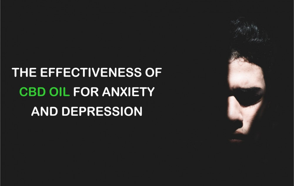 The Effect of Cannabis on Anxiety