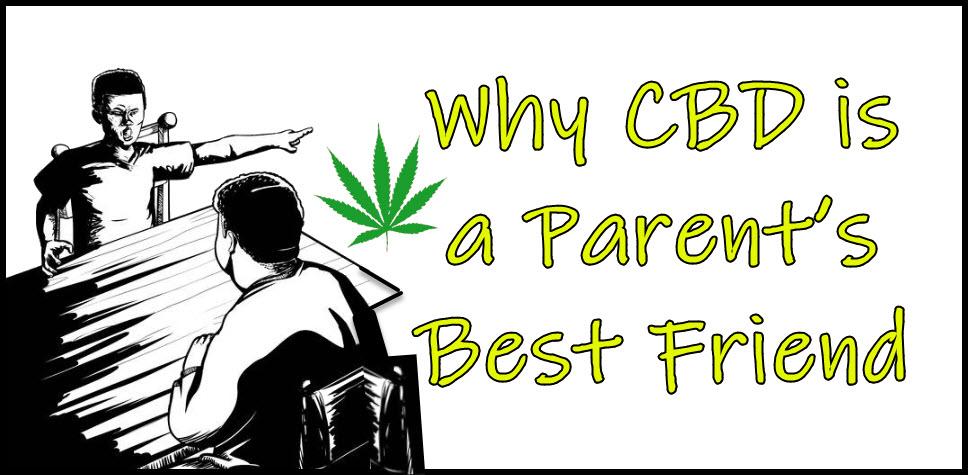 cbd for parents