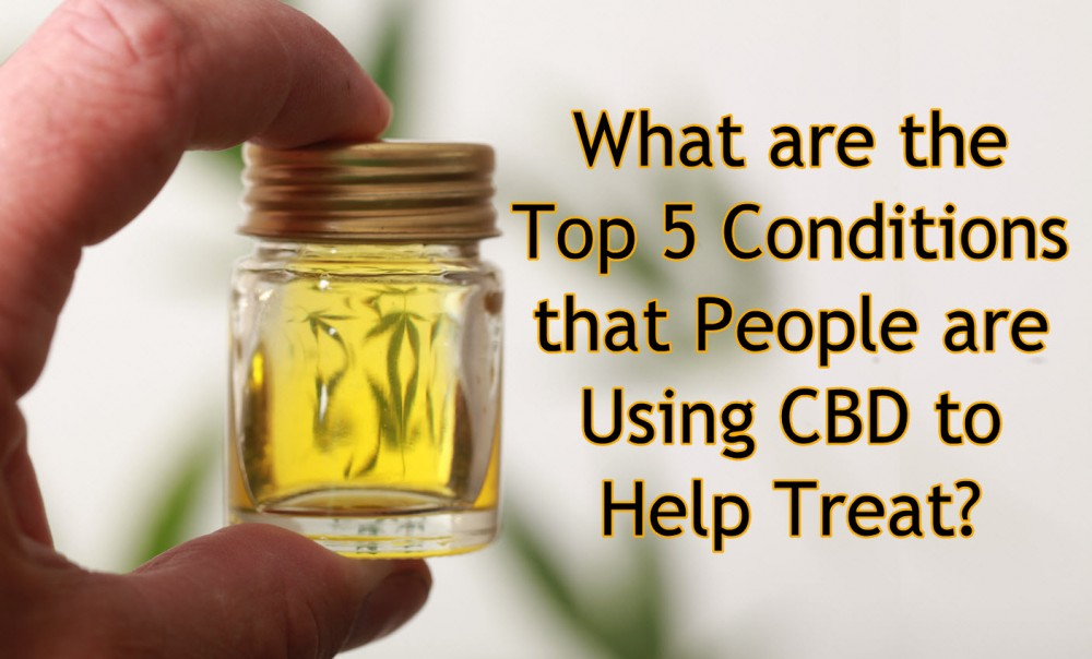 what can cbd help with