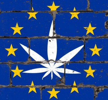 CBD REGULATION IN EUROPE