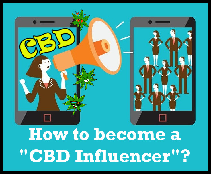 CBD INFLUENCER