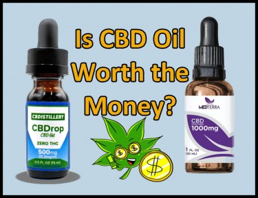 IS CBD OIL WORTH THE MONEY