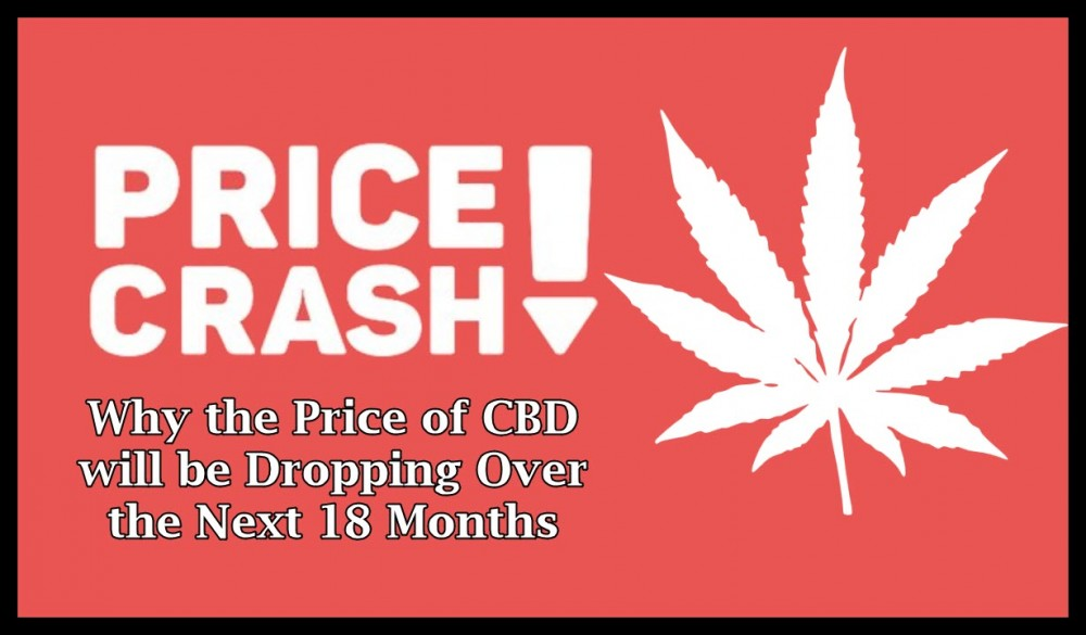 cbd price drop