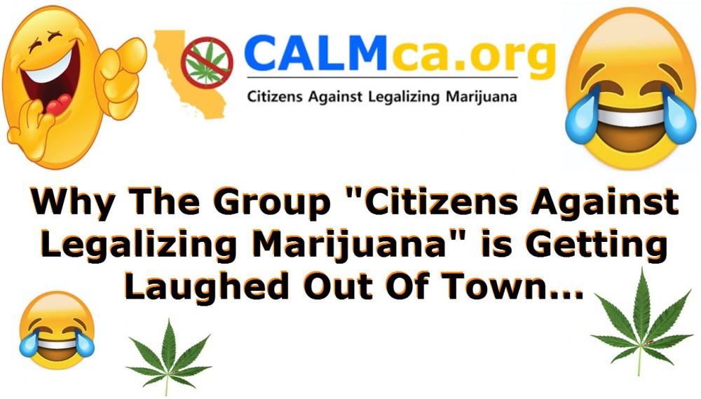 CITIZENS AGAINST LEGALIZING