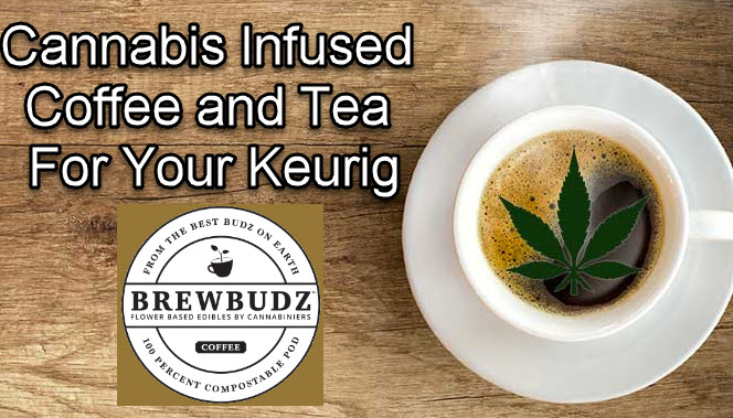 BREWBUDZ COFFEE