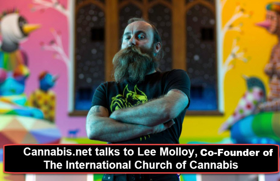 MALLOY CHURCH OF CANNABIS