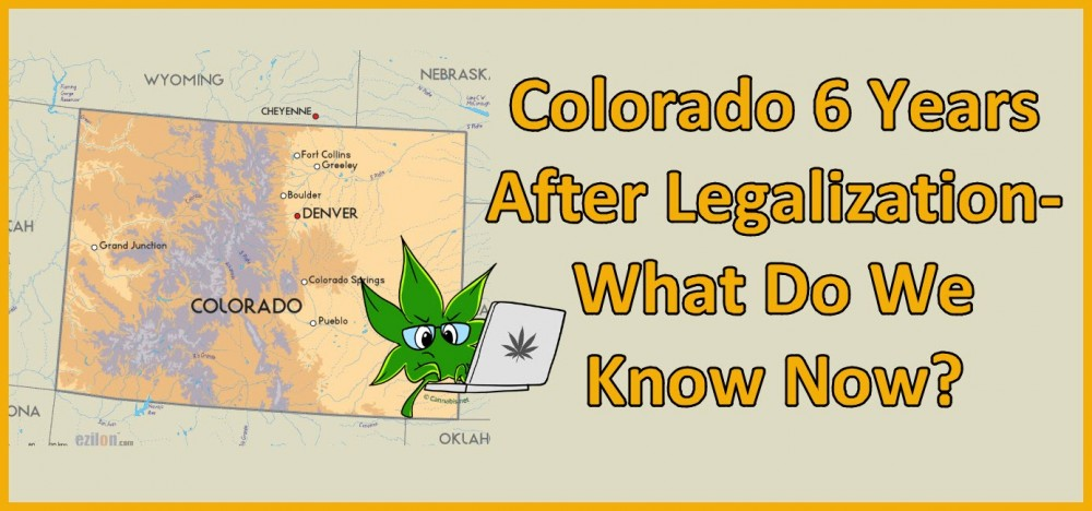 COLORADO CANNABIS LESSONS