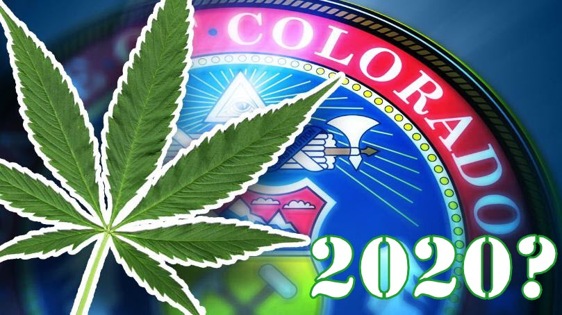 COLORADO MARIJUANA 2020 RULES