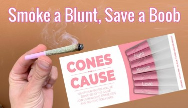 CONES FOR BREAST CANCER