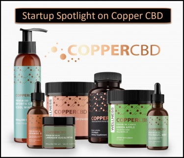 what is copper cbd