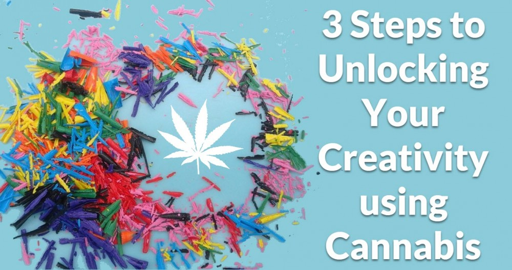 creativecannabis - Is Cannabis a Tool for Creativity or a Crutch Against It?