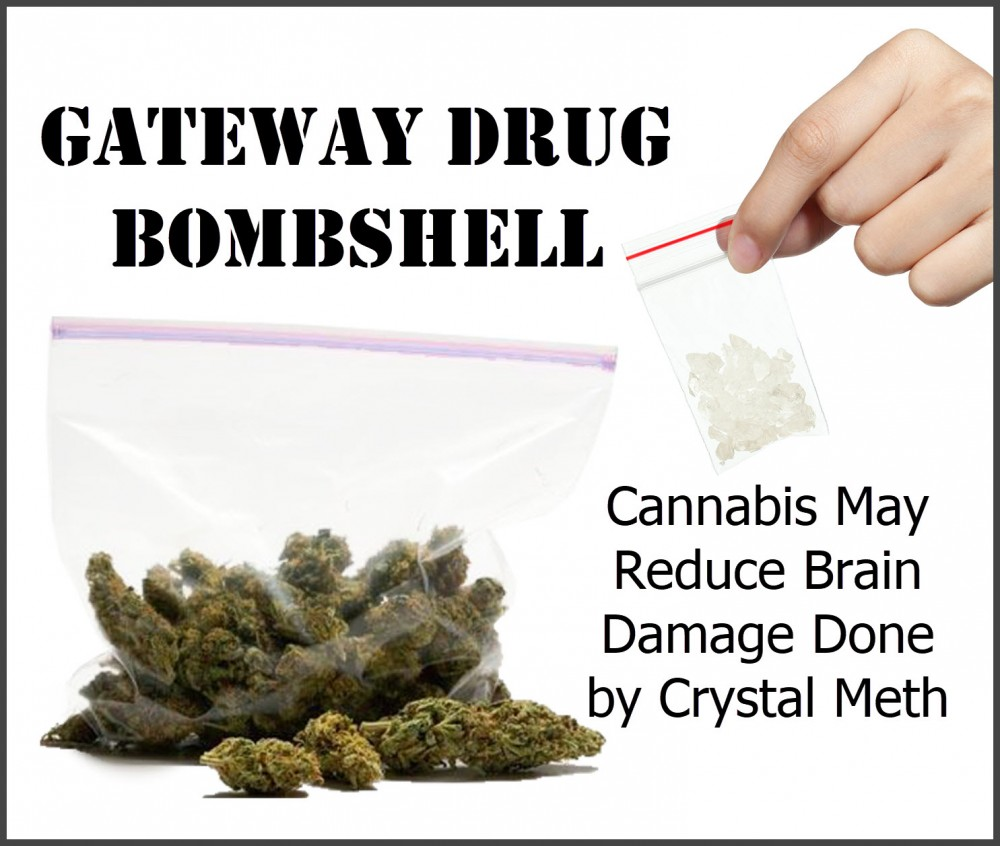 CANNABIS TO HELP WITH CRYSTAL METH WITHDRAWL