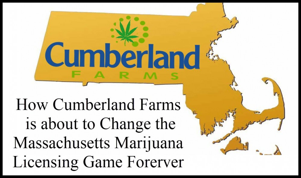 Cumberland Farms Liquor Licenses marijuana