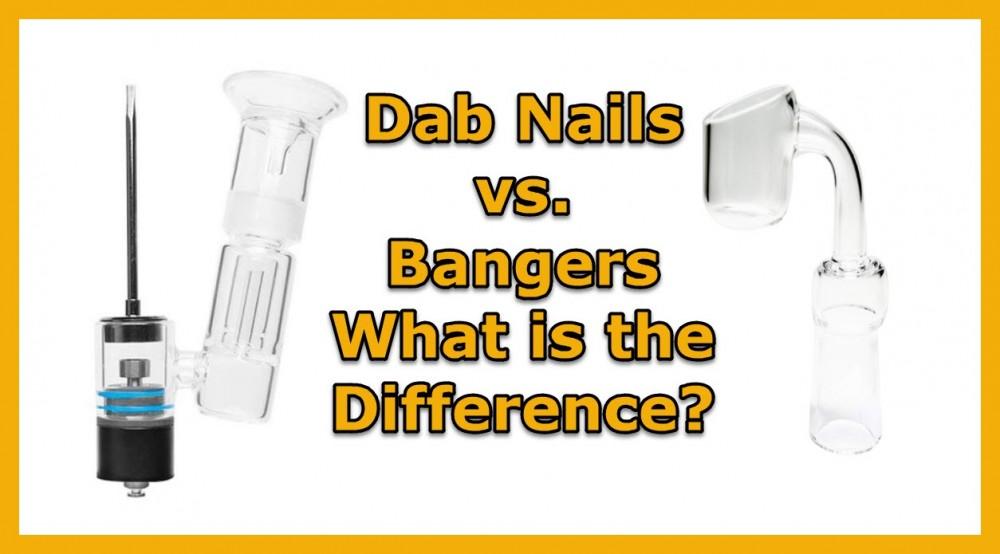 dab nails verse bangers