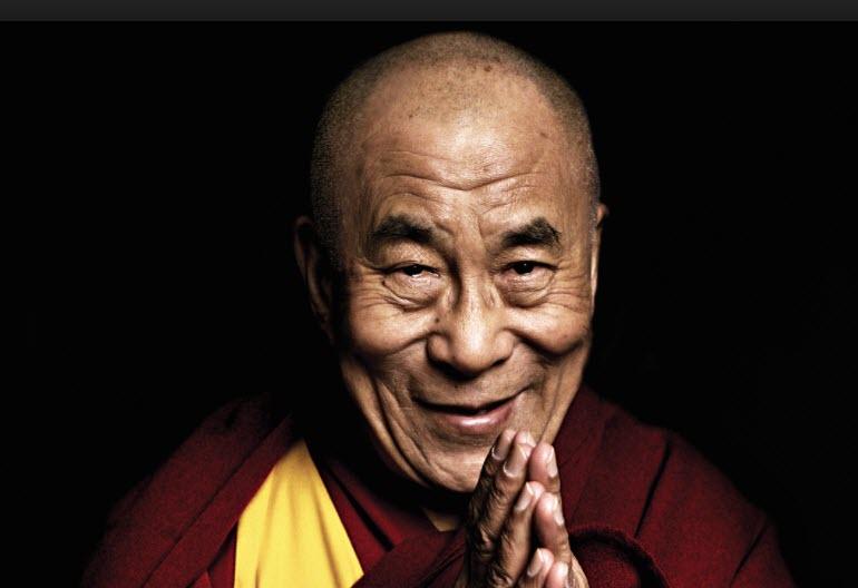 Dali Lama pro cannabis