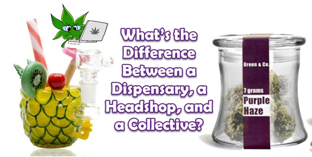 dispensary collective