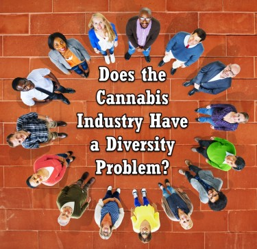 DIVERSITY IN CANNABIS