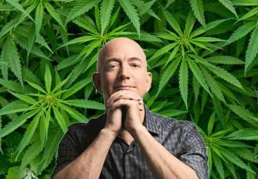 jeff bezos smoke weed