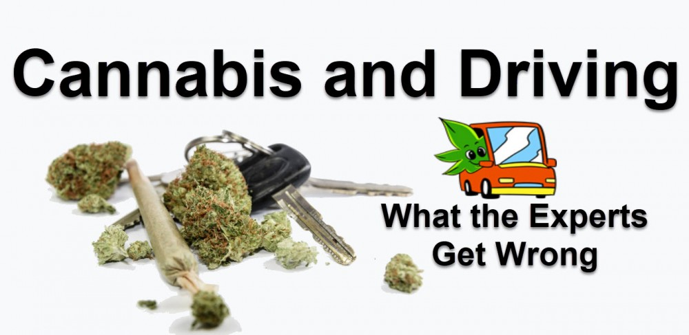 DRIVING ON CANNABIS STUDIES