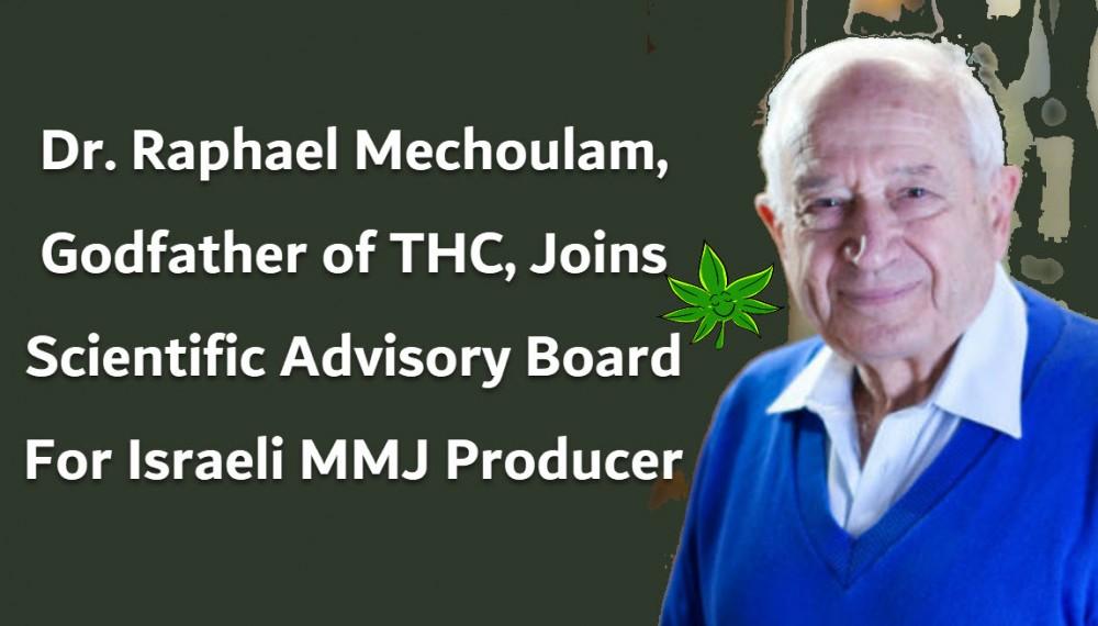 DR. MECHOULAM ADVISORY BOARD