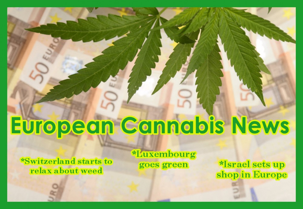 euro cannabis news