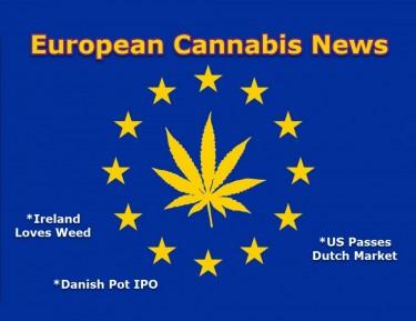 EUROPEAN MALTA MARIJUANA NEWS