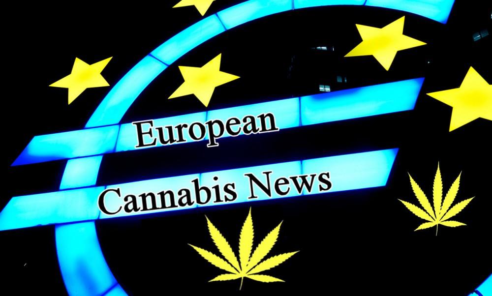 Marijuana Business News - Europe Edition