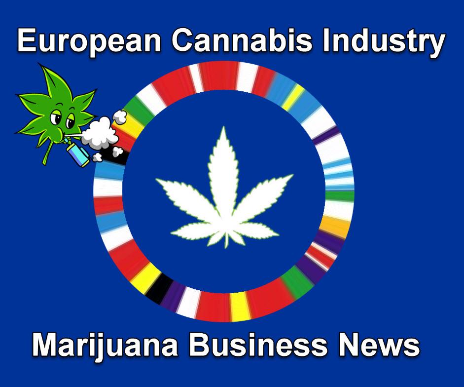 EUROPEAN WEED NEWS