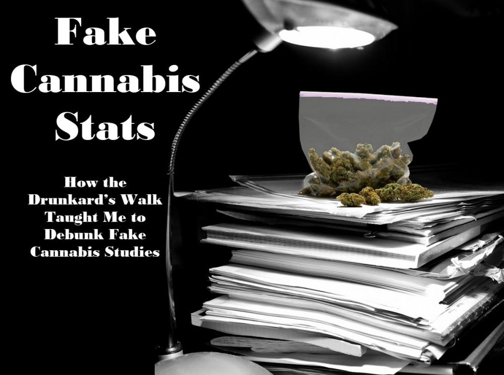 FAKE CANNABIS STATS