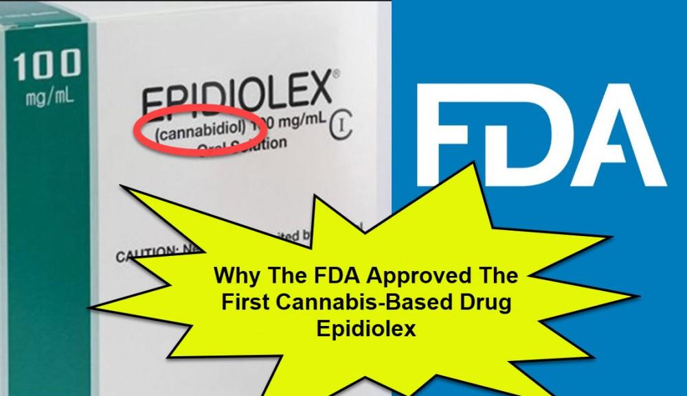 FDA ON EPIDIOLEX