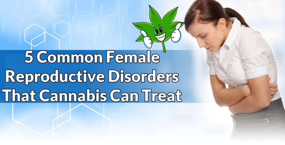 cannabis for female problems